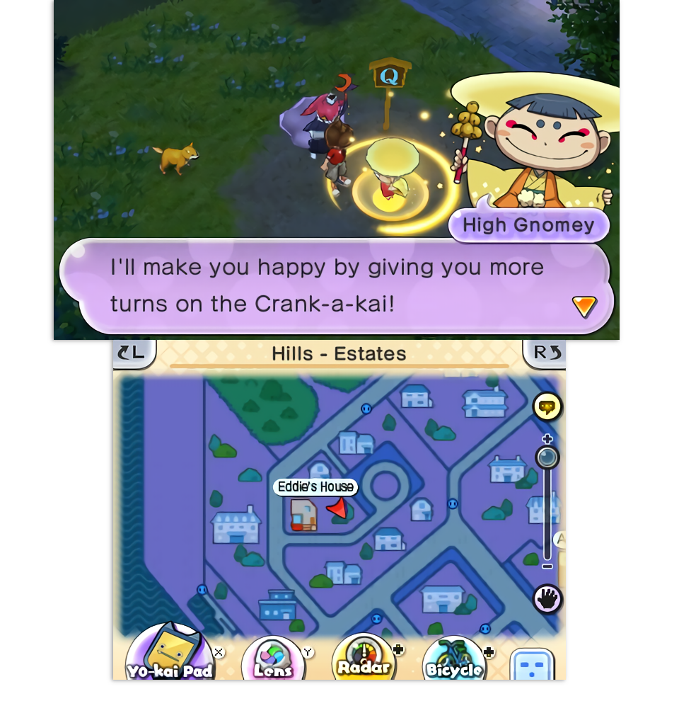 Yo-kai Watch 2 Yo-kai Fusion Guide
